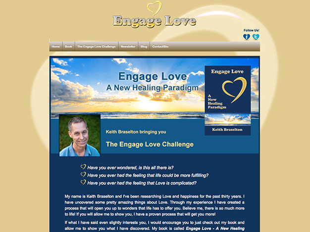 Engage Love
